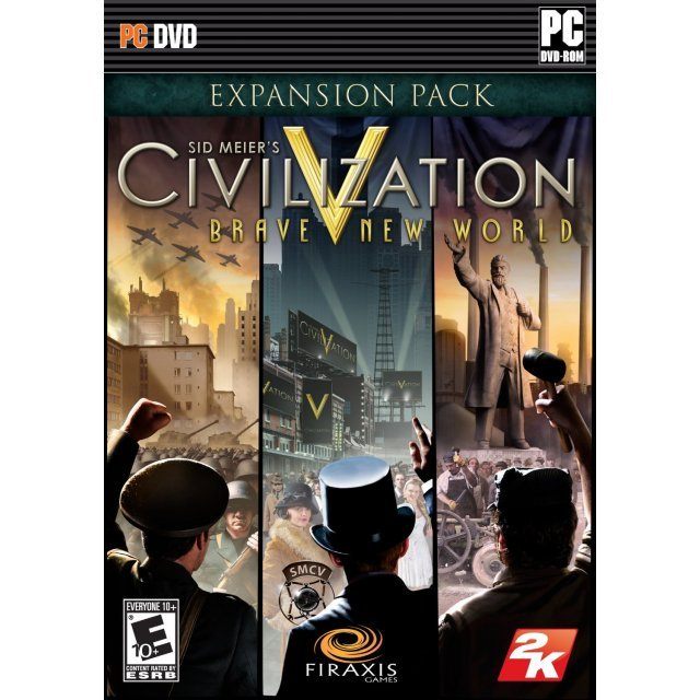 Sid Meier's Civilization V: Brave New World (Steam)