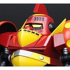 Goliath the Super Fighter Pre-Painted Figure: ES Alloy 06: Godam