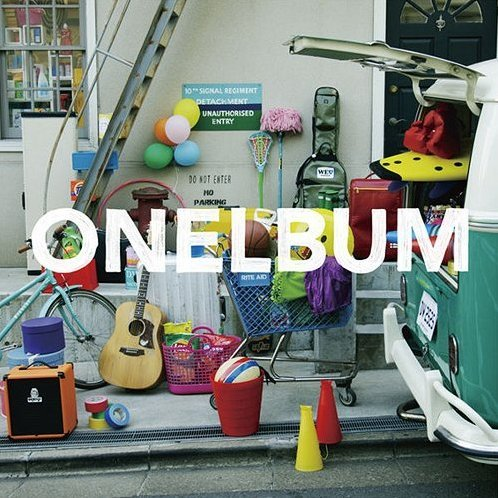 Onelbum [Limited Edition]