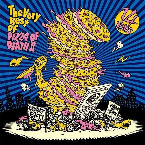 The Very Best of Pizza Of Death 2