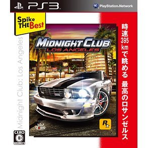 Midnight Club: Los Angeles (Spike the Best)