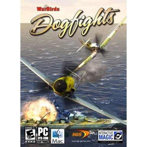 WarBirds: Dogfights (DVD-ROM)