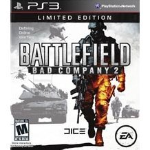 Battlefield: Bad Company 2 [Limited Edition] (Damaged Box)