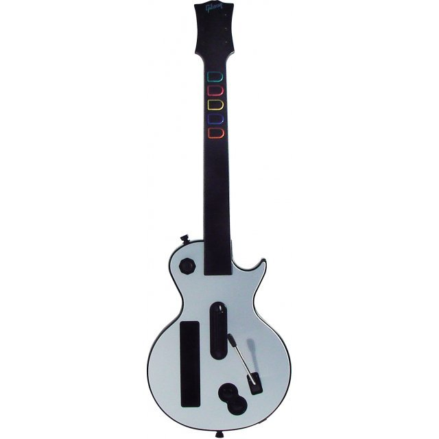 Guitar Controller for Guitar Hero