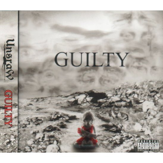 Guilty [Limited Edition]
