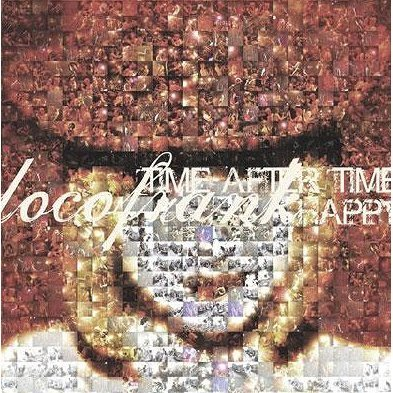 Time After Time / Happy [Limited Edition]