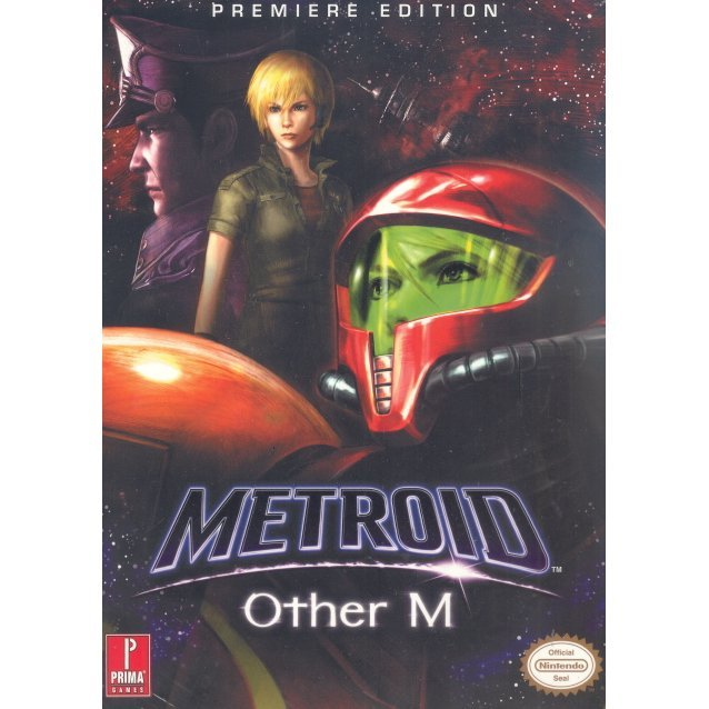 Metroid: Other M - Guide