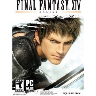 Final Fantasy XIV (DVD-ROM)