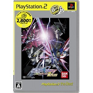 Mobile Suit Gundam Seed Destiny: Rengou vs. Z.A.F.T. II Plus (PlayStation2 the Best)