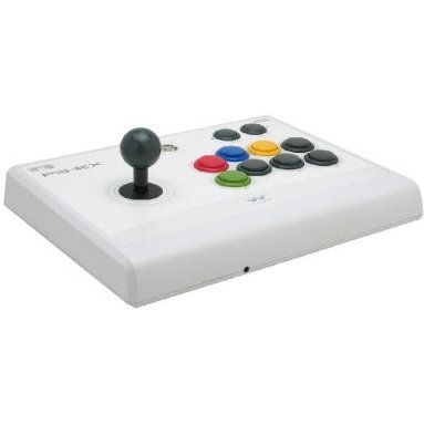 HORI Wireless Fighting Stick EX