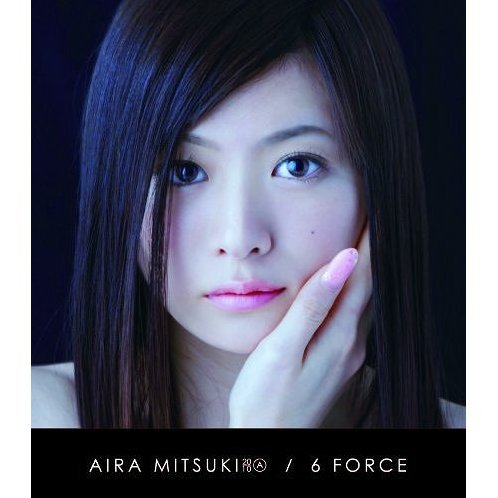 6 Force [Limited Edition]