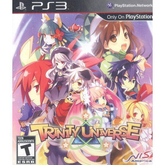 Trinity Universe