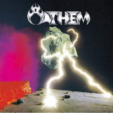 Anthem [Mini LP Limited Edition]