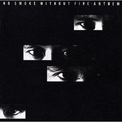 No Smoke Without Fire [Mini LP Limited Edition]