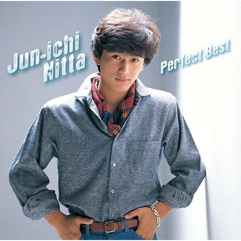 Junichi Nitta The Perfect Best
