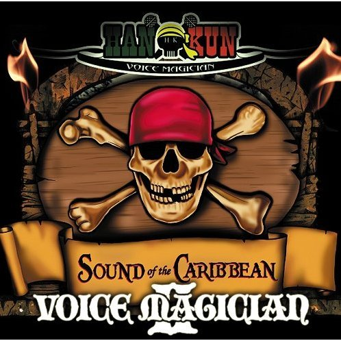 Voice Magician II - Sound Of The Caribbean