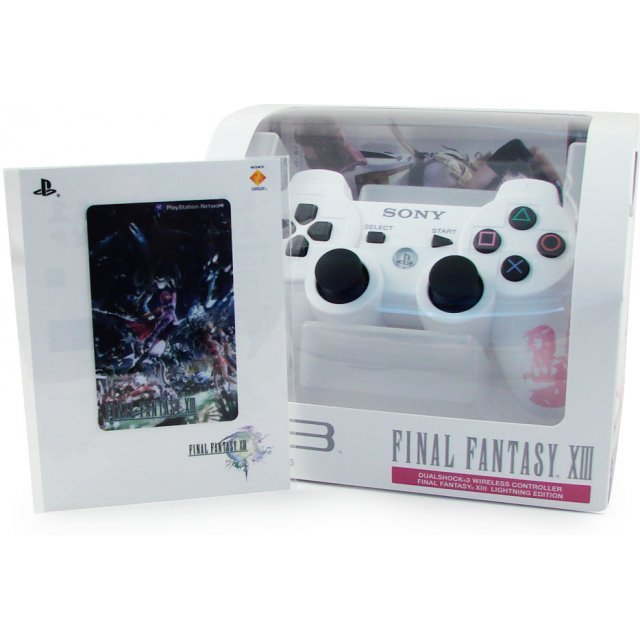 Final Fantasy XIII (English + Chinese language Version) - Lightning Edition