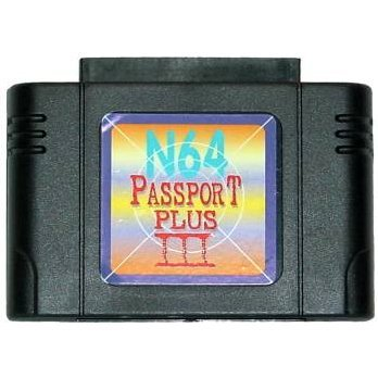 Passport Adapter Version III