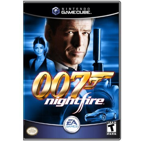 James Bond 007: NightFire (Player's Choice)