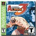 Street Fighter Alpha 3 (Greatest Hits Edition)