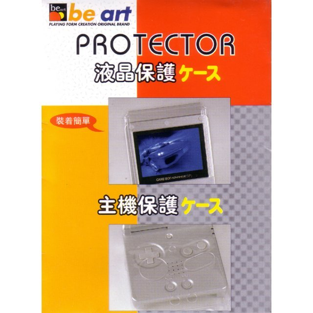 Protector (Transparent Bag)