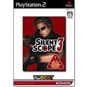 Silent Scope 3 (Konami the Best)