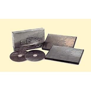 All About SNK DVD Box Set