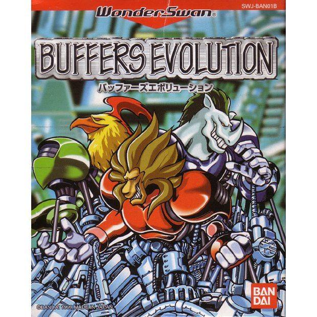 Resultado de imagem para Buffers Evolution
