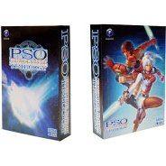 Phantasy Star Online Trilogy Box [Limited Edition]