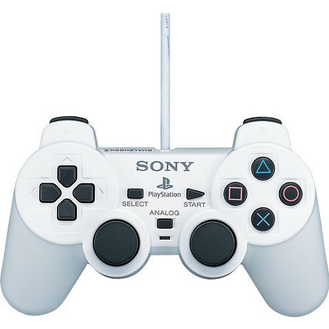 PSX Dual Shock 2 Controller