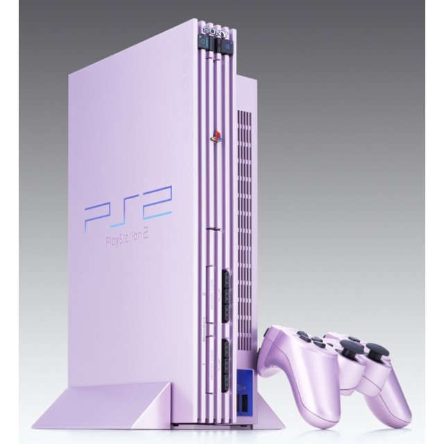 PlayStation2 Console Sakura