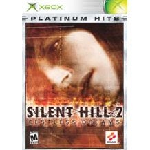 Silent Hill 2: Restless Dreams (Platinum Hits)