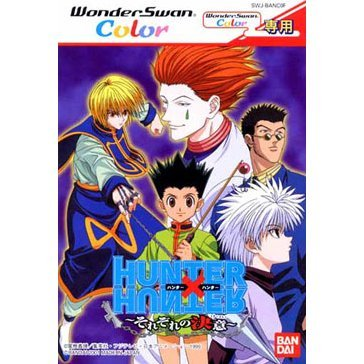 Hunter X Hunter: Determination