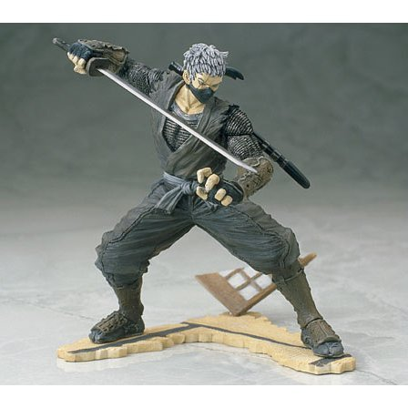 Tenchu 3 Action Figure Rikimaru