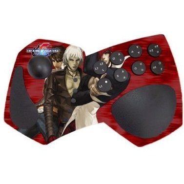 The King of Fighters 2001 Arcade Stick