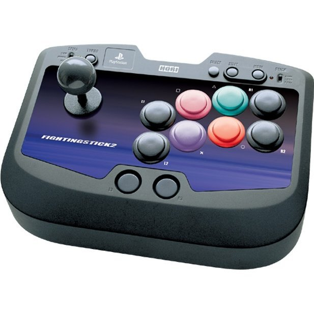 HORI Fighting Stick 2
