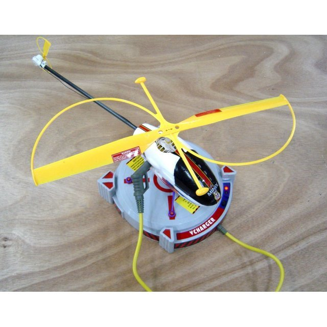 RC Fun Helicopter [110V]
