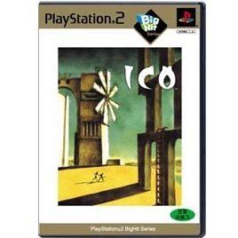 ICO (PlayStation2 Big Hit Series)