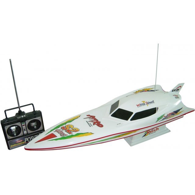 RC EP Racing Boat [220V]