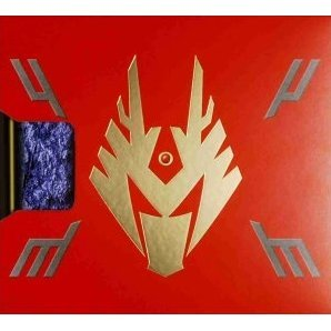 Kamen Rider - Ryuki Complete CD-BOX [Limited Edition]