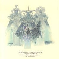 Final Fantasy Tactics Advance - Original Soundtrack
