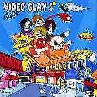 J-Pop - Video Glay 5 (Glay)