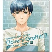 Tokimeki Memorial Girl's Side Clovers Graffitti 7 Chiharu Aoki