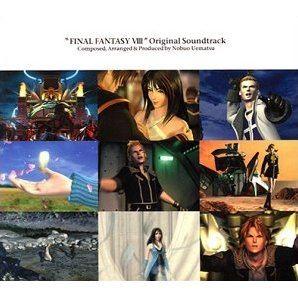 Final Fantasy VIII - Original Soundtrack