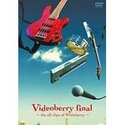 Videoberry Final - All The Clips Of Whiteberry