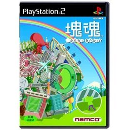 Katamari Damashii / Katamari Damacy [Limited Edition]
