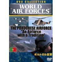 World Airforces - The Portuguese Airforce