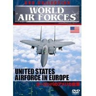 World Airforces - U.S. Air Force in Europe