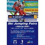 Ski Jumping Pairs Official DVD