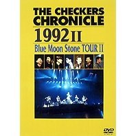 Checkers Chronicle 1992 Blue Moon Stone Tour